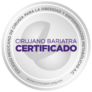Dr. Ricardo Cuéllar - Cirujano Bariatra Certificado