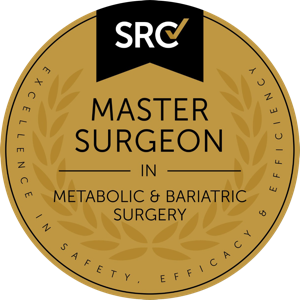 Dr. Ricardo Cuéllar - Master Surgeon in Metabolic and Bariatric Surgery